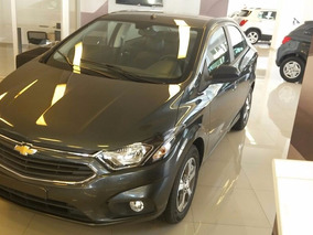 Chevrolet Prisma Nuevo Ltz At $132000 Y Tasa 0% Novab