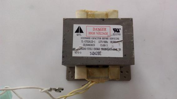 Trasnformador Lg Ms2347g Ebj60663819