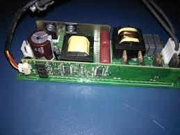 Ballast Fonte Lampada Reator Projetor Sony Vpl-es7 Es7