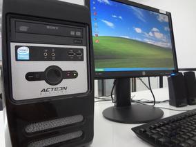 Computador Intel Celeron 430