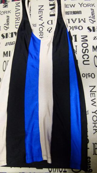 Vestido Mini Fiesta Forever 21 Complot 47 Street Zara
