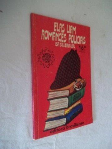 Elas Liam Romances Policiais - Infanto-juvenil