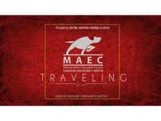 Maec Tramites Y Transporte De Perros Y Gatos (nal. E Intl.)