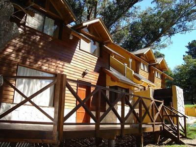 Cabañas Sierra De Los Padres - Calma Chicha