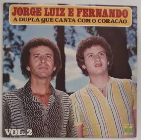Jorge Luiz E Fernando - Vol. 2