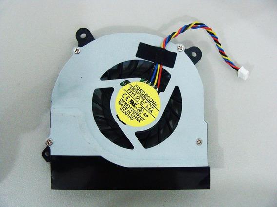 Cooler Fan Intelbras M900 Toshiba I656 F9y5 Dfs531205m30t