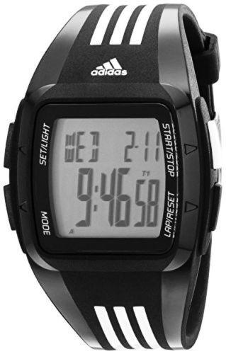 Constituir Hacia atrás Tahití  Reloj adidas Adp6093 Negro Digital Unisex | Mercado Libre