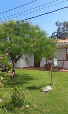 Piriapolis Casa Y Apartamento Jardín Muy Arbolado