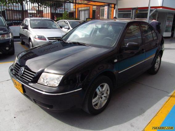 Volkswagen Jetta Trendline At 2000cc Fe