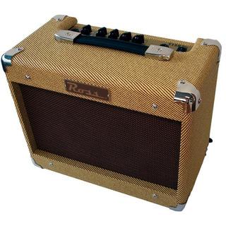 Amplificador Ross Gv-15r Vintage Cuotas