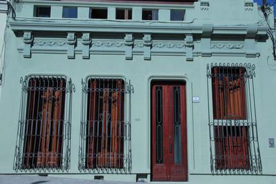 Residencia De Estudiantes Universitarios Y Hogar Estudiantil