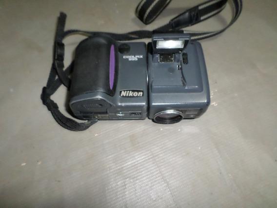 Maquina Filmadora Nikon Coolpix 995 Review C/d
