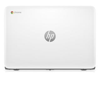 Laptop Hp Chromebook 14 - New Version (snow White)