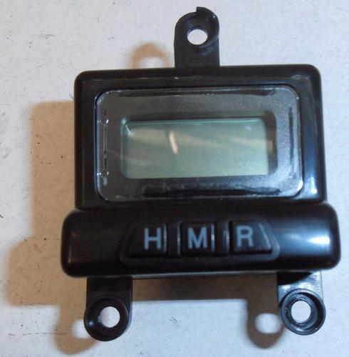 Reloj Interior Hyundai Elantra Año 2000-2006