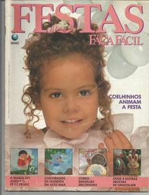 1572ed4e35 Revista Faça Facil 168 Editora Globo - Revistas de Coleção no ...
