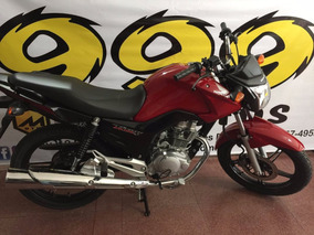 Honda Cg Titan 150 New Moto Motos Okm 0 Km Calle Nueva Disco