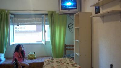 Alquilo Departamento En San Bernardo 1 Ambiente