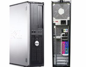 Dell Proc Core 2 Duo 2.93ghz Hd 250gb 4gb Memoria