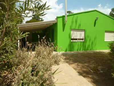 Alquiler Casas - Cabañas En Playa De Balneario San Cayetano