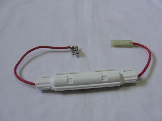Fusível Alta Tensão 0,8a 5kv Microondas Philco Brastemp Elet