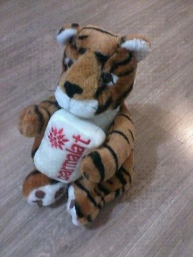 Tigre Parmalat
