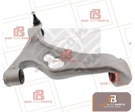 Bandeja Suspensão Audi Q7 06/...touareg 10/... Inferior Ld.e