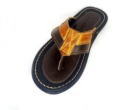 Sandália Masculino Preço Fabrica 100% Couro Promoção Shoes