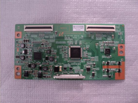 Placa T-con Samsung Ln40d550 S100fapc2lv0.3
