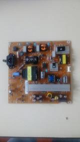 Placa De Fonte Lg - 39lb5600 Eax65423701(1.9)