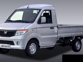 Baic Mini Truck Amaya