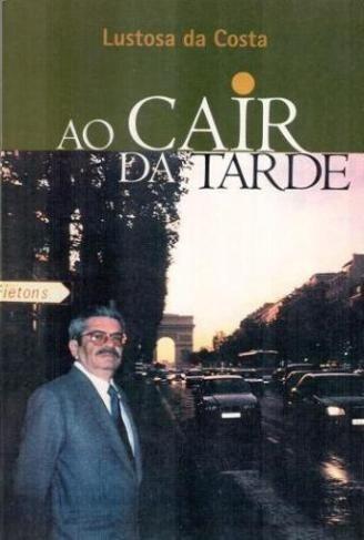 Livro - Ao Cair Da Tarde