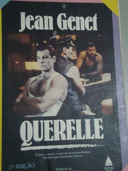 Livro Querelle - 2ª Edição