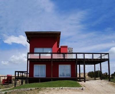 Casa En Chacras Del Mar. Mar Azul.todo Alquilado Hasta Marzo
