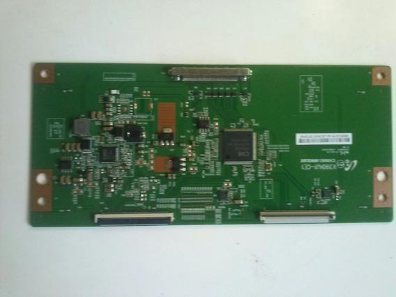 Placa T-con Tv Lg 39ln5700