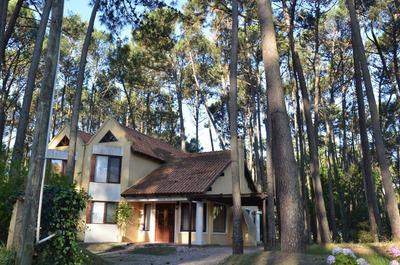 Casa 8 Personas En Complejo Solanas - Punta Del Este
