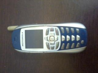 Nextel Motorola I265