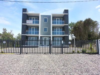 Alquiler De Apartamento En La Rambla De Las Toscas.atlantida