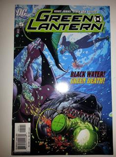 Green Lantern Green Lantern Corps Cómics En Inglés Set De 4