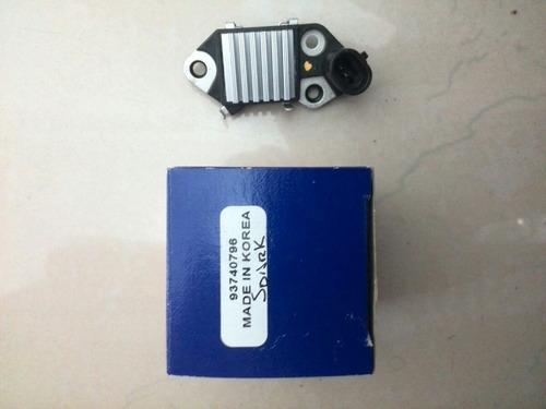 Regulador Spark Koreano 93740796 Rt