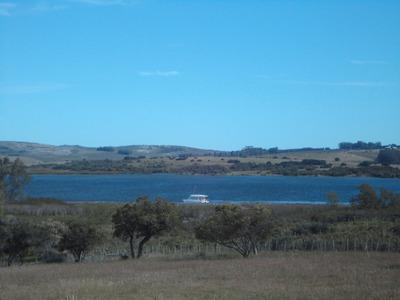 Casa A La Laguna Del Sause