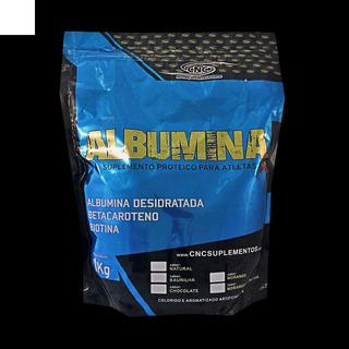 Albumina Cnc 1kg