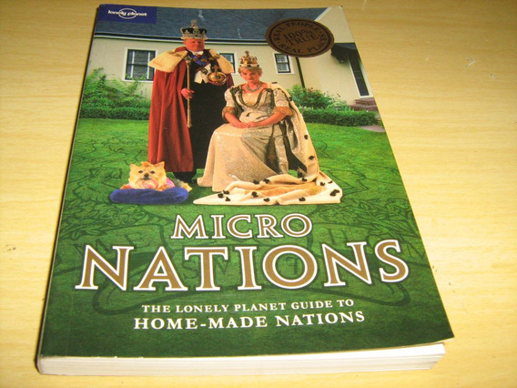 Micro Nations