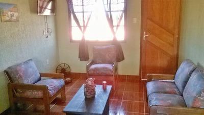 Casa Barra Del Chuy De Viernes A Lunes 2900