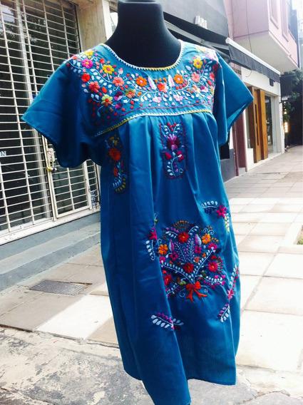 Vestidos Mexicanos Cortos, Se Pueden Probar
