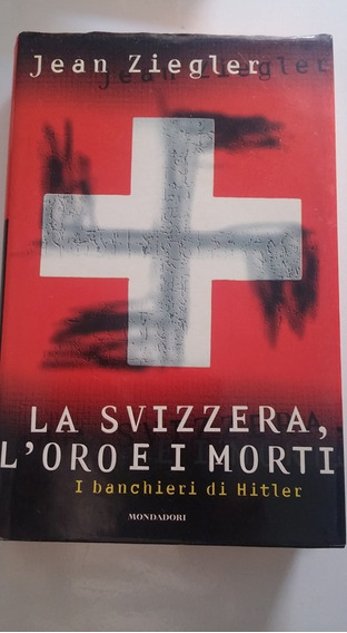 Livro La Svizzera, L