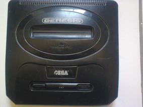 Raro Console Sega Genesis Americano ( Ntsc )