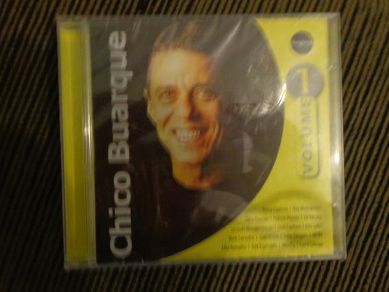 Cd Chico Buarque - Songbook Vol 1 (lacrado)