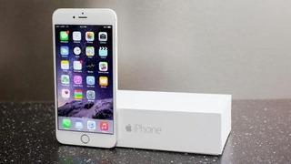iPhone 6s Silver Garantia 2 Anos 16gb Desbloq 12x Pronta Ent