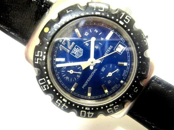 Relógio Chronograph Tag Heuer Ca1212-1