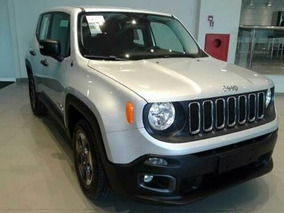 Jeep Renegade Diesel 2016 - Sucata Para Retirada De Peças